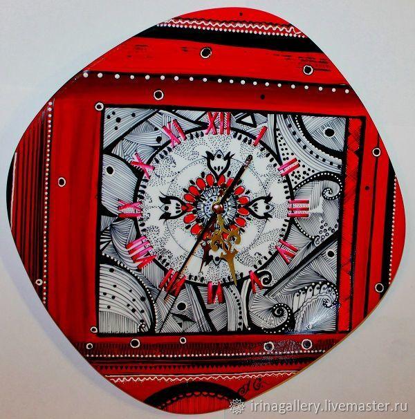 """Часы: """"Роскошные"""", Часы классические, Кинешма,  Фото №1"""