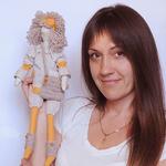 Алена Березина - Ярмарка Мастеров - ручная работа, handmade