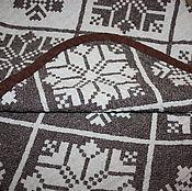 Для дома и интерьера ручной работы. Ярмарка Мастеров - ручная работа Банное полотенце. Handmade.