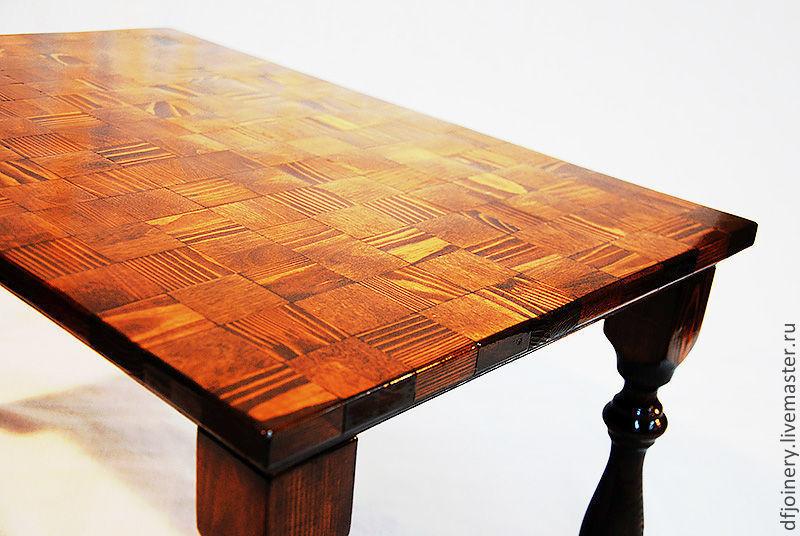Столешница из дерева своими руками для стола