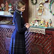 Одежда ручной работы. Ярмарка Мастеров - ручная работа Длинная юбка Метелица. Handmade.