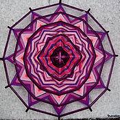 Фен-шуй и эзотерика ручной работы. Ярмарка Мастеров - ручная работа Мандалы волшебные для медитаций. Handmade.