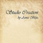Studio Creation by. Anna Blejz - Ярмарка Мастеров - ручная работа, handmade