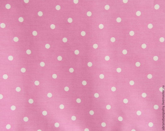 Шитье ручной работы. Ярмарка Мастеров - ручная работа. Купить Ткань для шитья и пэчворка. Хлопок 100%.. Handmade. Розовый