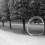 Дизайн и реклама ручной работы. Ярмарка Мастеров - ручная работа Арт-объекты для сада. Handmade.