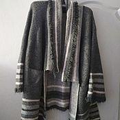 Винтаж  Лоден. Пальто. Винтаж – купить в интернет-магазине на ... 593aa43c42d